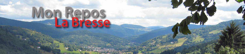 Gite Vosges Mon Repos la Bresse